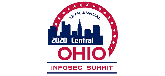 2020 Central Ohio InfoSec Summit